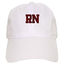 RN, Vintage Baseball Cap