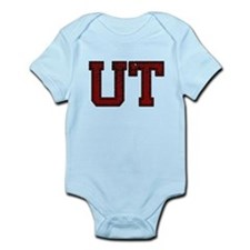 UT, Vintage Infant Bodysuit