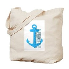 Cute Bible women Tote Bag