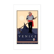 Venice Decal