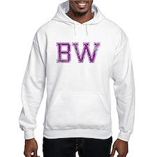 BW, Vintage Hoodie