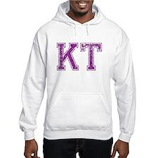 KT, Vintage Hoodie
