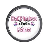 Cute Memaw to be Wall Clock