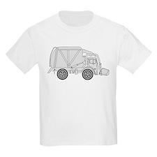 GarbageTruck T-Shirt