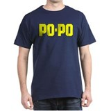 Po-Po-Police T-Shirt
