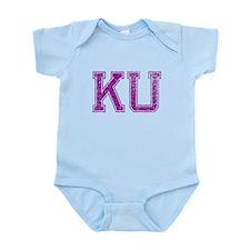 KU, Vintage Infant Bodysuit