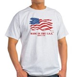Cute July 4th T-Shirt