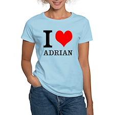 I Heart Adrian T-Shirt