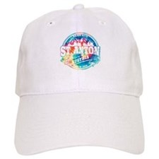 St. Anton Old Circle Baseball Cap