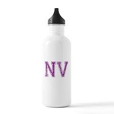 NV, Vintage Water Bottle