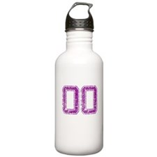 OO, Vintage Water Bottle