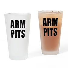 Armpits glass