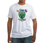 St. Bernard SWAT Fitted T-Shirt