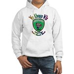 St. Bernard SWAT Hooded Sweatshirt