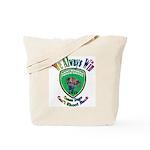 St. Bernard SWAT Tote Bag