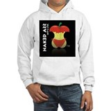 Naked Ass Jumper Hoody