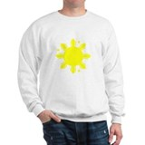 Sun and stars Jumper