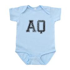 AQ, Vintage Infant Bodysuit