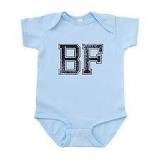 BF, Vintage Infant Bodysuit