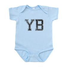 YB, Vintage Infant Bodysuit