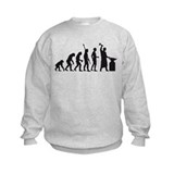 evolution blacksmith Sweatshirt