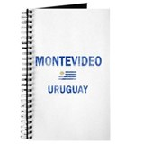 Montevideo Uruguay Designs Journal