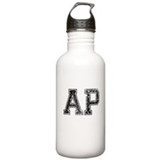 AP, Vintage Water Bottle