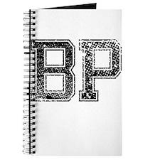 BP, Vintage Journal