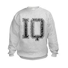 IQ, Vintage Sweatshirt