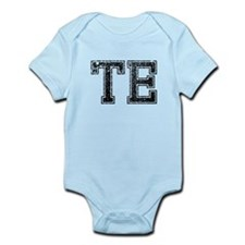 TE, Vintage Infant Bodysuit