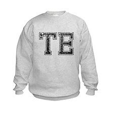 TE, Vintage Sweatshirt