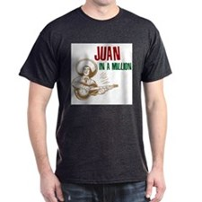 Unique Chicana T-Shirt
