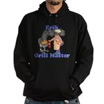 Grill Master Erik Hoodie (dark)