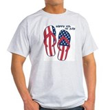 Cute Independence day T-Shirt
