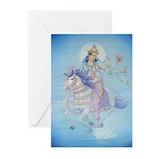 Venus Greeting Cards (6) (for nr.6 peopl
