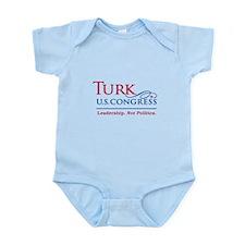Cute Leadership Infant Bodysuit