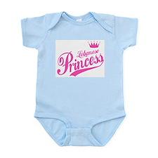 Lebanese Princess Infant Creeper