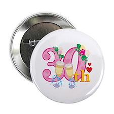 "30th Celebration 2.25"" Button"