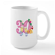 30th Celebration Mug