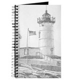 Nubble Light Drawing Journal