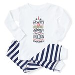Overtown Scotland Maternity Dark T-Shirt