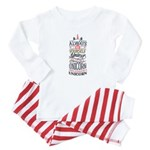 Overtown Scotland Maternity T-Shirt