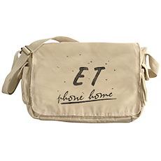 ET Phone Home Messenger Bag