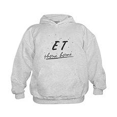 ET Phone Home Kids Hoodie