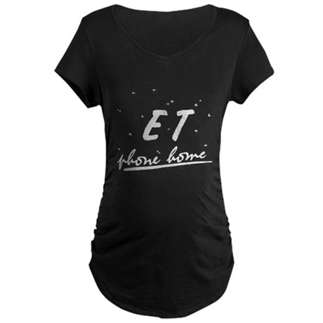 ET Phone Home Maternity T-Shirt