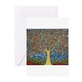My Tree of Life Greeting Cards (Pk of 20)