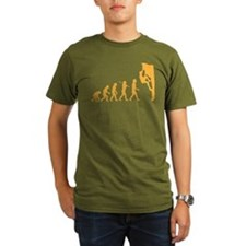 Cute Mountain climbing T-Shirt
