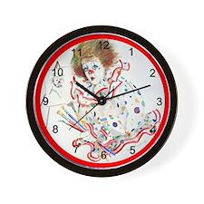 The Artiste Wall Clock