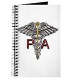 PA Medical Symbol Journal