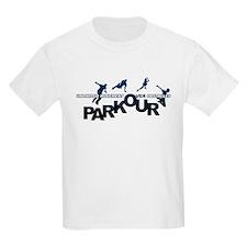 parkour3.jpg T-Shirt
